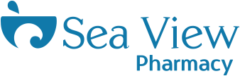 Sea View Pharmacy Logo